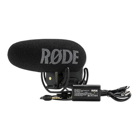 rode videomic pro compact directional on microphone rode videomic pro compact directional on
