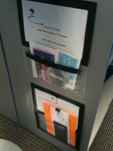 Jean Rack For Closet by How A Simple Office Kanban System Works At The Lean