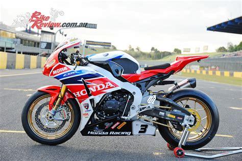 honda troy gallery troy herfoss s asc 2015 2016 cbr1000rr bike review
