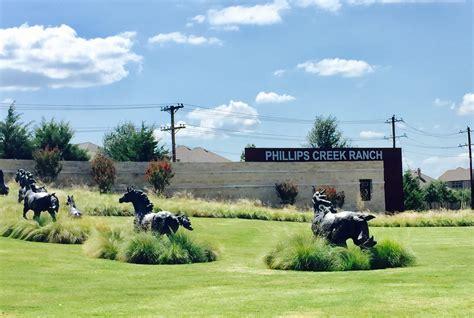 community spotlight phillips creek ranch frisco