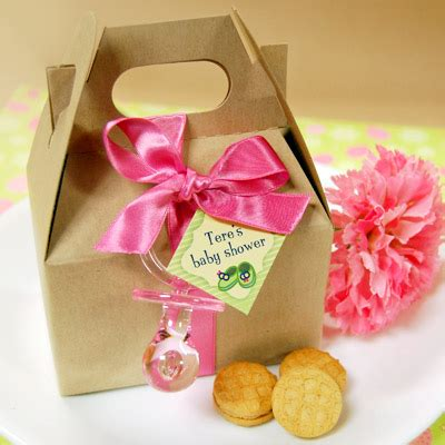 How To Make Baby Shower Cookies Favors by Diy Baby Shower Cookies Candies Favor Box Practical