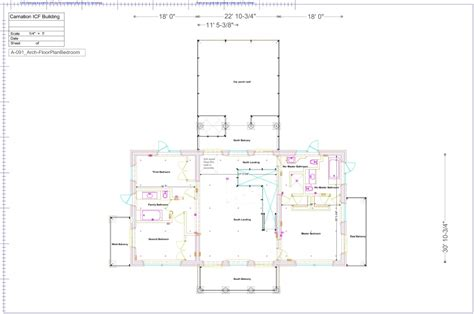my house floor plans