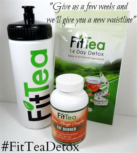 Fit Tea 28 Day Detox Walmart by Care To Loss Naturally Fitteadetox Http