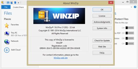 winzip full version software winzip 21 0 12288 pro crack full version with crack free