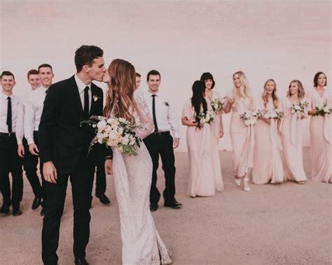 bruidsmeisje betekenis nina weddings je vriendinnen zussen als bruidsmeisjes