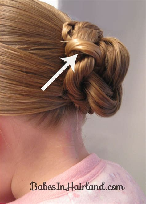 double rope braided updo babes  hairland