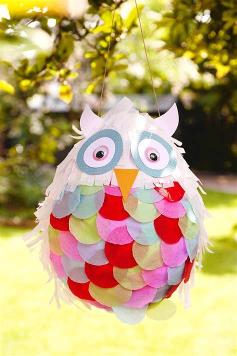 ollie the ollie the owl pinata hobbycraft