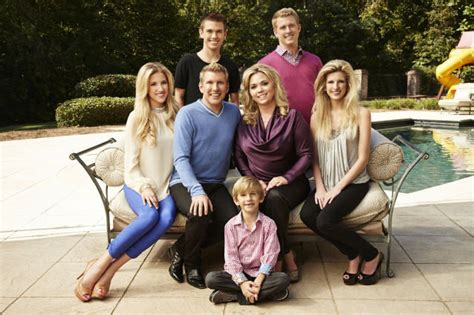 why chrisley knows best is not just another reality show