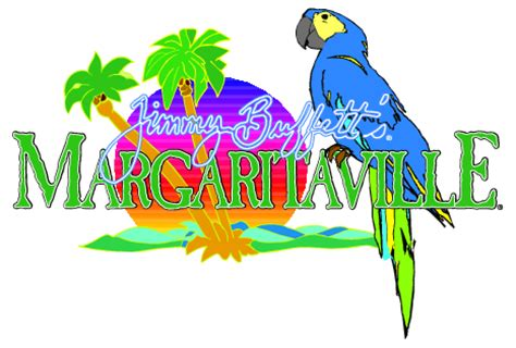 Margaritaville Jimmy Buffetts Logos Free Logos