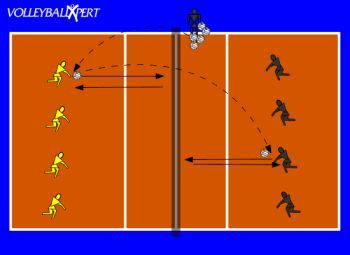good setter drills 30 best images about volleyball on pinterest warm