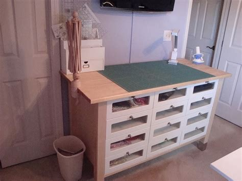 sewing table with storage cutting table with storage sewing rooms