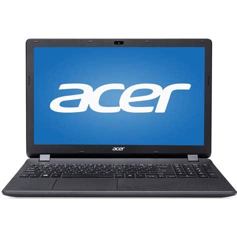 Laptop Acer I3 Windows 10 acer aspire es1 572 31xl 15 6 quot laptop windows 10 home intel i3 6100u dual processor