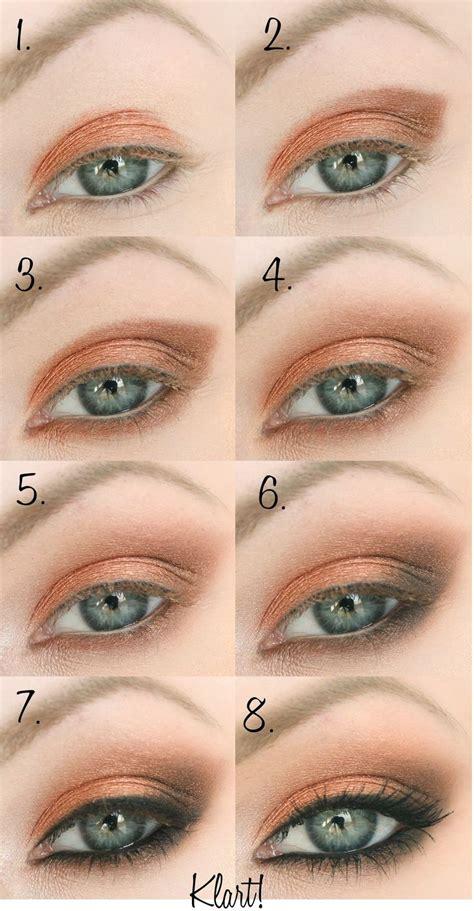 Eyeshadow Hooded Tutorial makeup tutorial for hooded makeup vidalondon