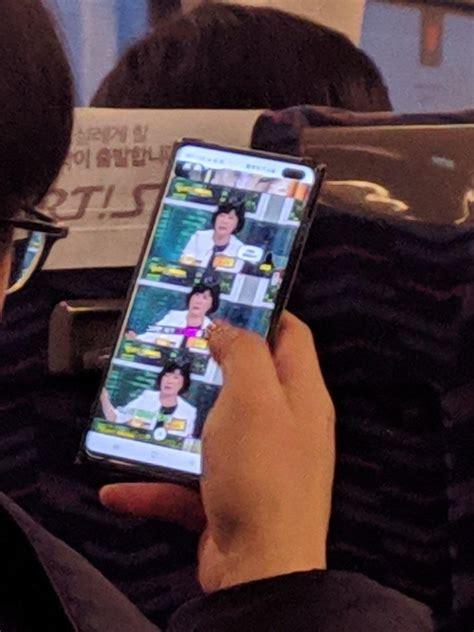 samsung galaxy s10 na pierwszym zdjęciu on naprawdę będzie tak wyglądał tabletowo pl