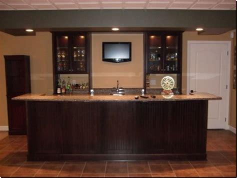 Basement Bar Top Ideas by Marvelous Bar Plans For Basement 12 Basement Bar Design