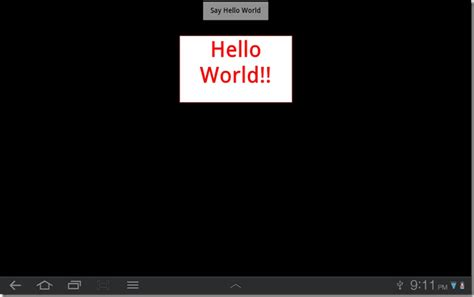 phonegap android tutorial visual studio extending phonegap for visual studio to android devices