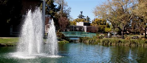 Csu Stanislaus Mba by Csu Stanislaus Takes Steps To Curb Water Use California