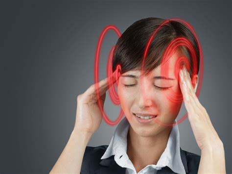 reasons for feeling nauseous and light headed vertigo dizziness brain hub