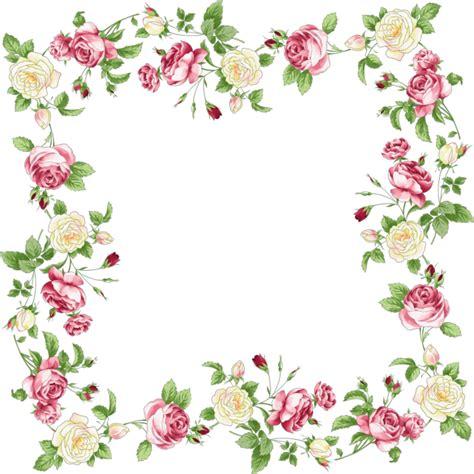 floral pattern border png floral border png pesquisa google borders pinterest