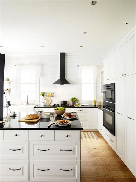 kitchen cabinets trends 17 top kitchen design trends hgtv