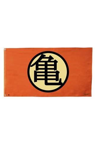 kame house symbol dragon ball flag quot kame symbol quot raccoongames es