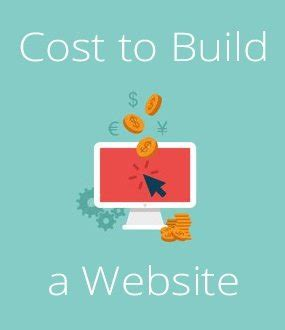 what is the true total cost to build a quality residential cost to build a website june 2017 our story trials