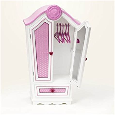 Our Generation Wardrobe by Our Generation Polka Dot Armoire For 18 Quot Dolls