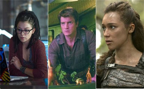 On Top Series 07 best sci fi tv shows of the 21st century ranked indiewire