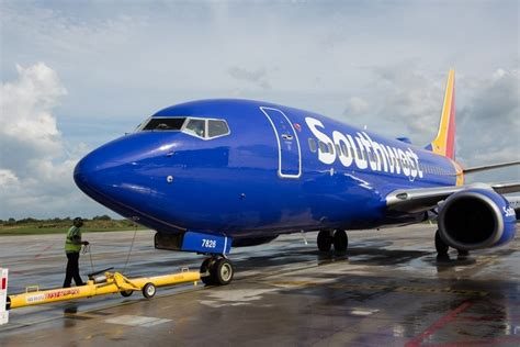 southwest airlines to begin shipping cargo to select international destinations