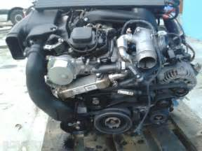 Bmw Diesel Engines Bmw E87 E90 E60 M47 20 Diesel Engine For Breaking For Sale