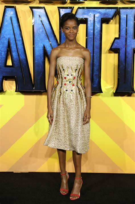 letitia wright north london letitia wright height weight measurements biography
