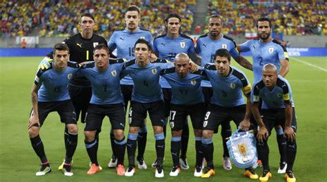 la uruguaya the uruguayan selecci 243 n uruguaya mira el 11 confirmado que jugar 225 ante per 250 foto galeria 1 de 12 el