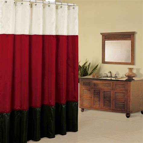 anna linens bathroom sets regency garnet shower curtain 30 00 anna s linens and