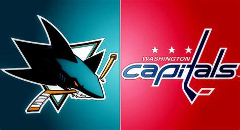 Calendrier Washington Capitals Snhl Simulated National Hockey League