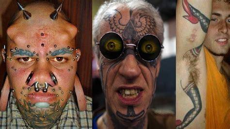 tattoo bad ischl max insane tattoo fails 2017 youtube