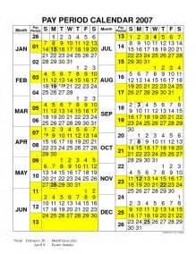 2015 Pay Period Calendar 2015 Pay Period Calendar Opm Printable Calendar 2017