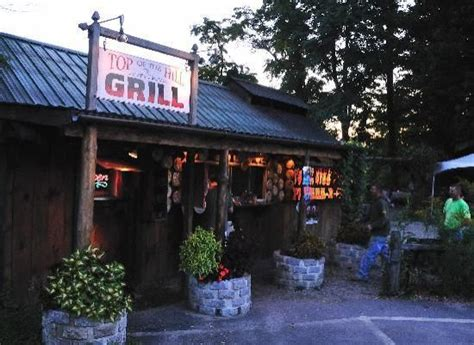 top of the hill bar and grill 141 best restaurants images on pinterest