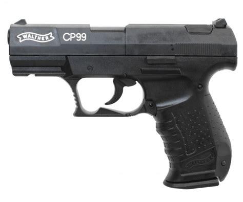 Airsoft Gun Walther Cp99 Walther Metal Cp99 Co2 177 Pellet Gun Air Pistol Airsoftnmore