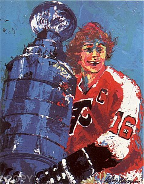 biography artist leroy clarke leroy neiman bobby clarke offset lithograph on paper poster