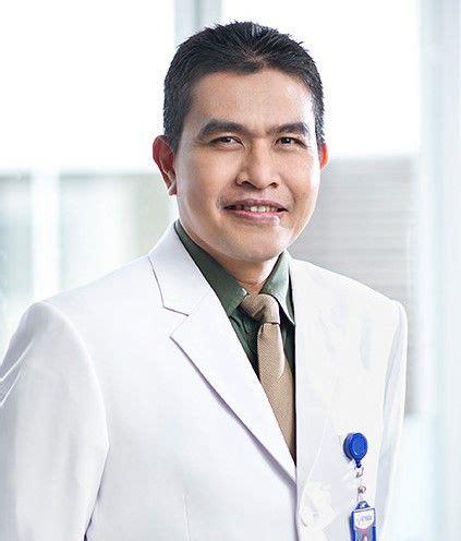 Dokter Layanan Aborsi Banten Dr Arief Widya Taufiq Sp Btkv Dokter