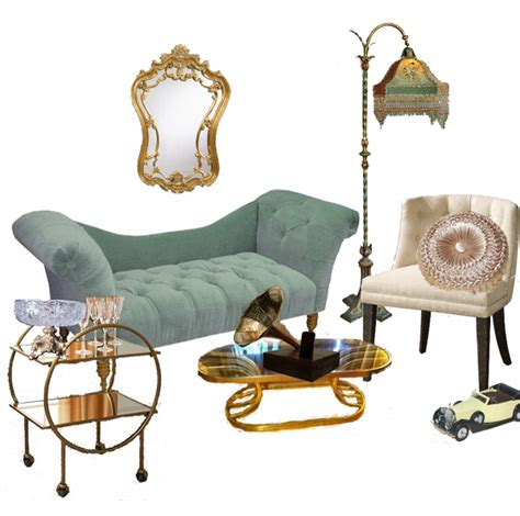 the great gatsby home decor get the 1920s look in your home with d 233 cor inspired by the
