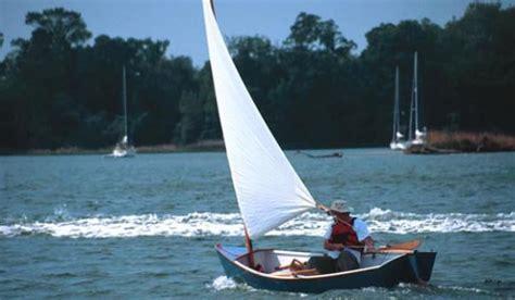 skiff boat sailing skiff fyne boat kits