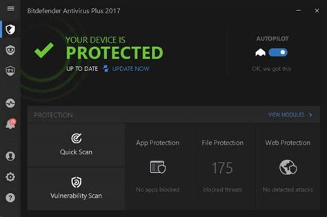 best security for windows top 4 great antivirus for windows 10 in 2017 antivirus