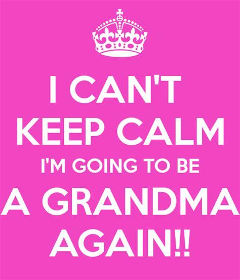Gonna Be A by I Can T Keep Calm I M Going To Be A Again Poster