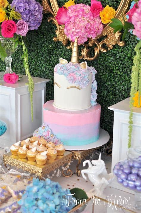 unicorn themed birthday party ideas kara s party ideas vibrant unicorn birthday party kara s