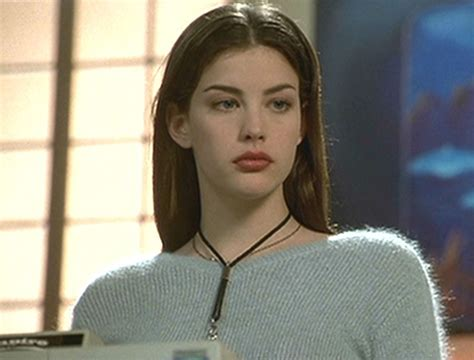 young liv tyler