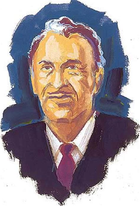 R D Painting by J R D Tata