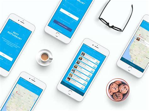 Best Finder App Best Restaurant Finder Near Me Apps Freebee 72pxdesigns