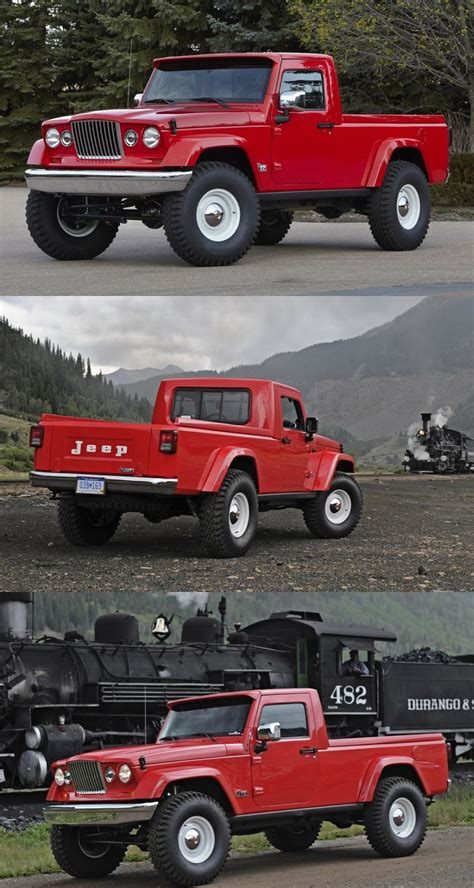Jc Jeep Wrangler Catalog Jeep J 12 Jc Jeep Jeeps Be And