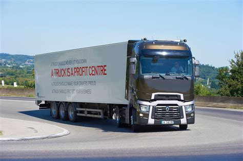 renault trucks renault trucks corporate press releases optifuel